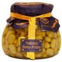 Habitas Baby fritas Coquet (345 gr. neto)