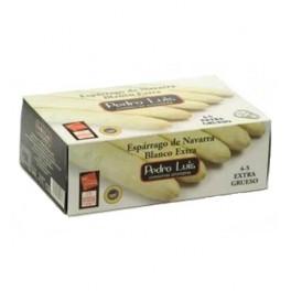 Espárrago de Navarra Pedro Luis, (10-14 frutos, 720 ml)