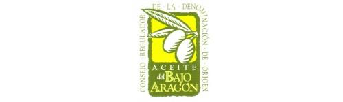 ACEITE DEL BAJO ARAGÓN