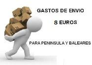 COSTE ENVIOS